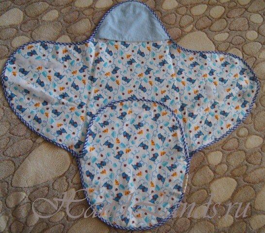 европеленка babynomade